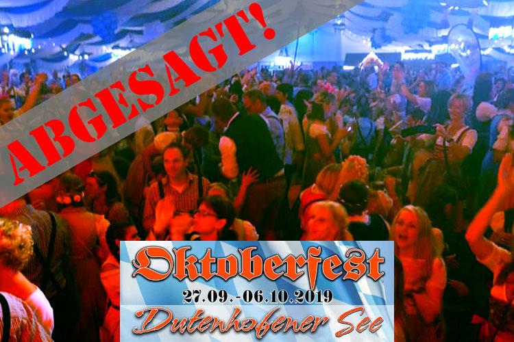 Oktoberfest am Dutenhofener See