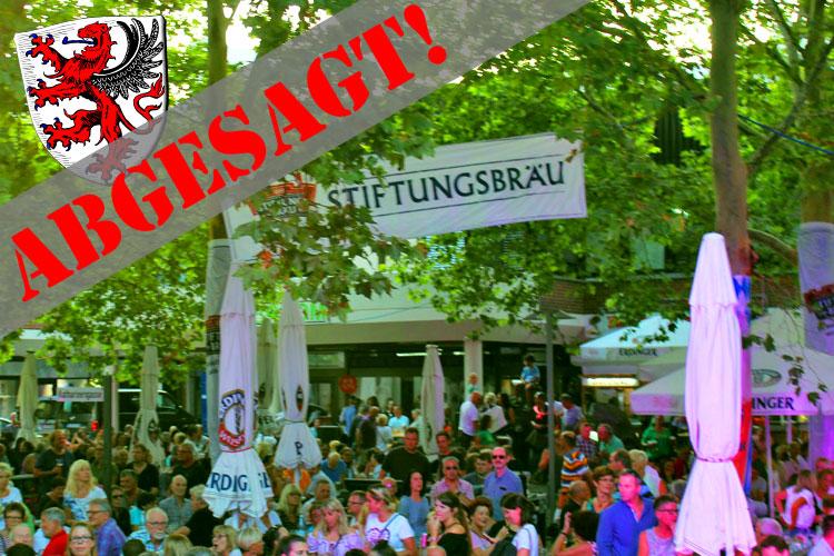 Stadtfest Gießen Open Air